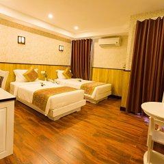 Отель Golden Rain 2 3* Улучшенный номер фото 8