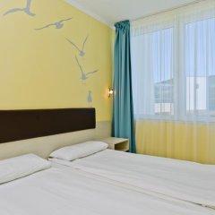Отель Mpm Blue Pearl 4* Стандартный номер фото 2