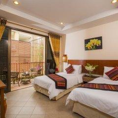 Kata Silver Sand Hotel 3* Улучшенный номер с двуспальной кроватью фото 2