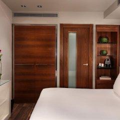 Отель Balmes Residence 4* Представительский номер с различными типами кроватей фото 4