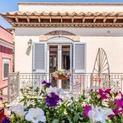 Апартаменты Aurelia Vatican Apartments Стандартный номер с различными типами кроватей фото 2