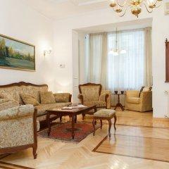 Апартаменты Apartment Belgrade Center-Resavska Апартаменты с различными типами кроватей фото 14