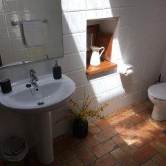 Отель A Pie De Picos Кангас-де-Онис ванная фото 2