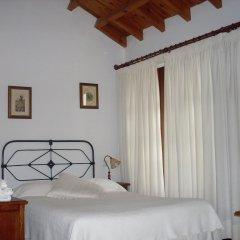Отель Posada de Trapa Стандартный номер с двуспальной кроватью фото 5