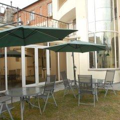 Отель Vedzisi Тбилиси