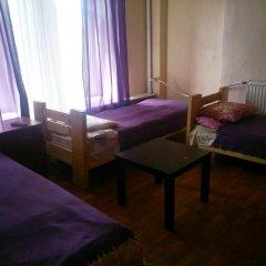Мини-отель Лира Номер с общей ванной комнатой с различными типами кроватей (общая ванная комната) фото 41