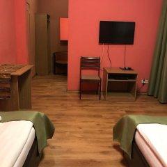 Spare Hotel комната для гостей фото 2