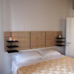 Отель Flatinrome - Termini сейф в номере
