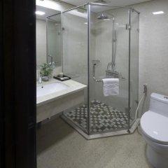 Thang Long Opera Hotel 4* Стандартный номер с различными типами кроватей фото 4