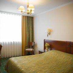 Гостиница Интурист-Краснодар 4* Стандартный номер с различными типами кроватей