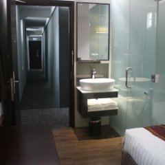 Отель Bliss Singapore 3* Стандартный номер фото 4
