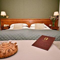 Hotel Diana 3* Стандартный номер фото 5