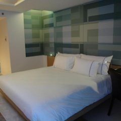Отель Le Fenix Sukhumvit 3* Стандартный номер с различными типами кроватей фото 4