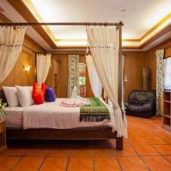 Отель Royal Phawadee Village 4* Вилла фото 4
