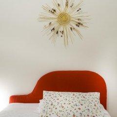 Отель B&B Casa Cimabue Roma 2* Стандартный номер с различными типами кроватей (общая ванная комната) фото 6