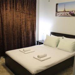 Five Rooms Hotel Стандартный номер разные типы кроватей фото 9