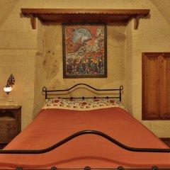 Lamihan Hotel Cappadocia Стандартный номер с различными типами кроватей фото 6