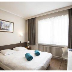 Отель Ter Streep Бельгия, Остенде - отзывы, цены и фото номеров - забронировать отель Ter Streep онлайн комната для гостей фото 5