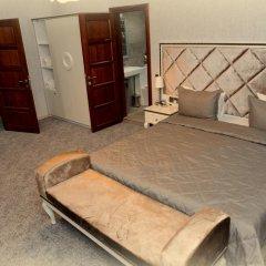 Maestro Hotel 4* Люкс с различными типами кроватей