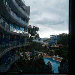 Hotel Kamenec - Kiten 3* Стандартный номер с различными типами кроватей фото 12