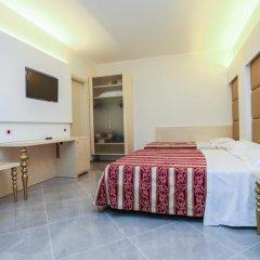 Отель Gallia Palace 4* Стандартный номер фото 3