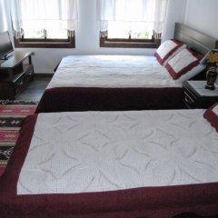 Отель Belgrad Mangalem Берат комната для гостей фото 2