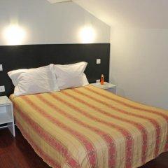 Отель Residencial Lunar 3* Номер категории Эконом с различными типами кроватей фото 3