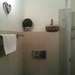 Отель Apartamenty Rajska Гданьск ванная