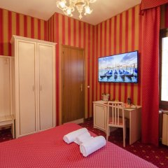 Отель Messner Palace детские мероприятия