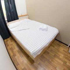 Patio Hostel Irkutsk Стандартный номер с различными типами кроватей фото 8