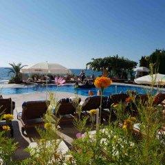 Aphrodite Beach Hotel бассейн