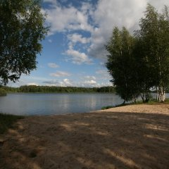 Гостиница Bolshaya Volga фото 4