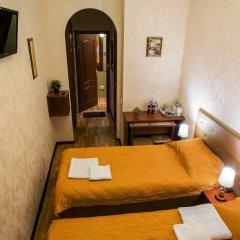 Гостевой дом Юбилейный Стандартный номер с различными типами кроватей фото 3