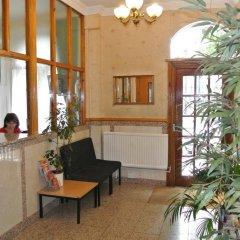 Отель European Hotel Великобритания, Лондон - отзывы, цены и фото номеров - забронировать отель European Hotel онлайн интерьер отеля фото 2