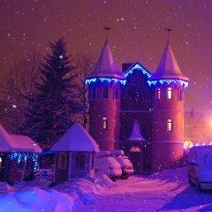 Гостиница Castle Belvedere развлечения