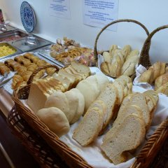 Отель Guadalupe питание фото 3