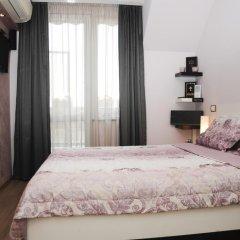Отель Derelli Deluxe Apartment Болгария, София - отзывы, цены и фото номеров - забронировать отель Derelli Deluxe Apartment онлайн комната для гостей фото 5