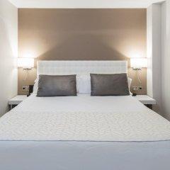 Отель Catalonia Ramblas 4* Стандартный номер с двуспальной кроватью фото 4