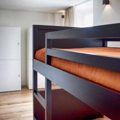 The Nook Hostel Кровать в общем номере фото 24