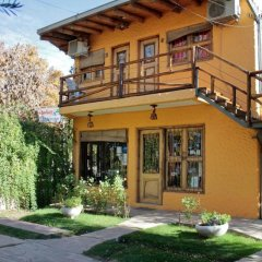 Отель Cabanas Calderon I 2* Бунгало фото 10