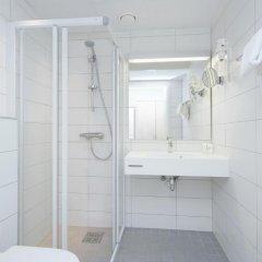Отель Scandic Scandinavie 4* Стандартный номер с различными типами кроватей