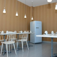 Отель Le Lapin Blanc Париж помещение для мероприятий фото 2