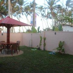 Отель Grand Beach Holiday Resort Шри-Ланка, Калутара - отзывы, цены и фото номеров - забронировать отель Grand Beach Holiday Resort онлайн балкон