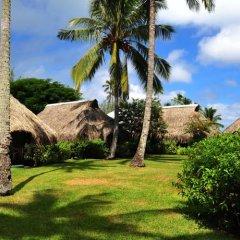 Отель Hibiscus Французская Полинезия, Муреа - отзывы, цены и фото номеров - забронировать отель Hibiscus онлайн фото 10