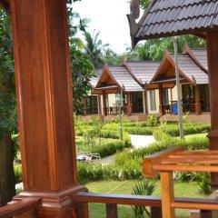 Отель Rasa Sayang Resort 3* Вилла Делюкс фото 6