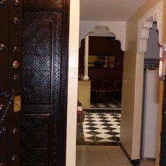 Отель Riad Les Portes De La Medina ванная