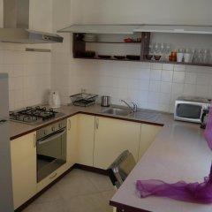 Отель Barbakan Apartament Old Town Улучшенные апартаменты с различными типами кроватей фото 33