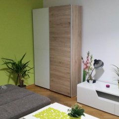 Апартаменты Bilkova Apartments спа
