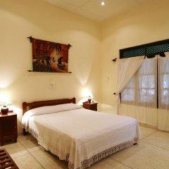 Отель Ganga Garden Бентота комната для гостей