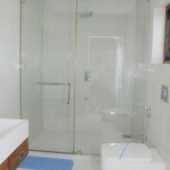 Отель White Villa Resort Aungalla 3* Полулюкс с различными типами кроватей фото 7